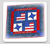 United We Stand Quilt